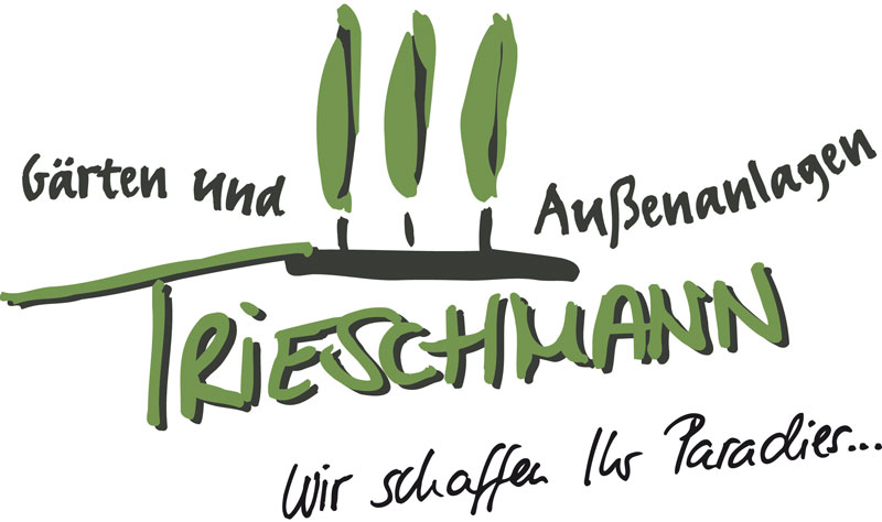 Gartengestaltung Trieschmann Logo